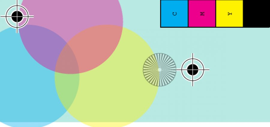 how to get vibrant colors cmyk indesign