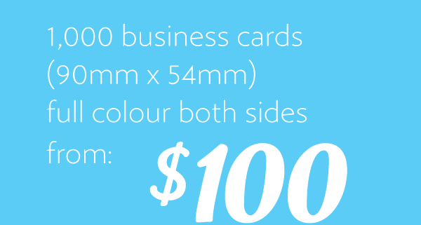 business-cards-sunshine-coast-offer